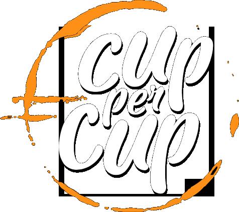 Cup per Cup